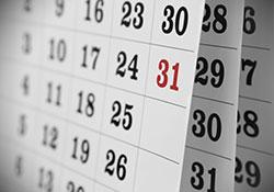 Announcements & Events